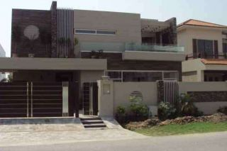 30 Marla House for Sale in Islamabad F-8