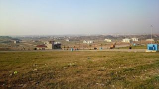 3000 Kanal Agricultural Land for Sale in Islamabad Airport