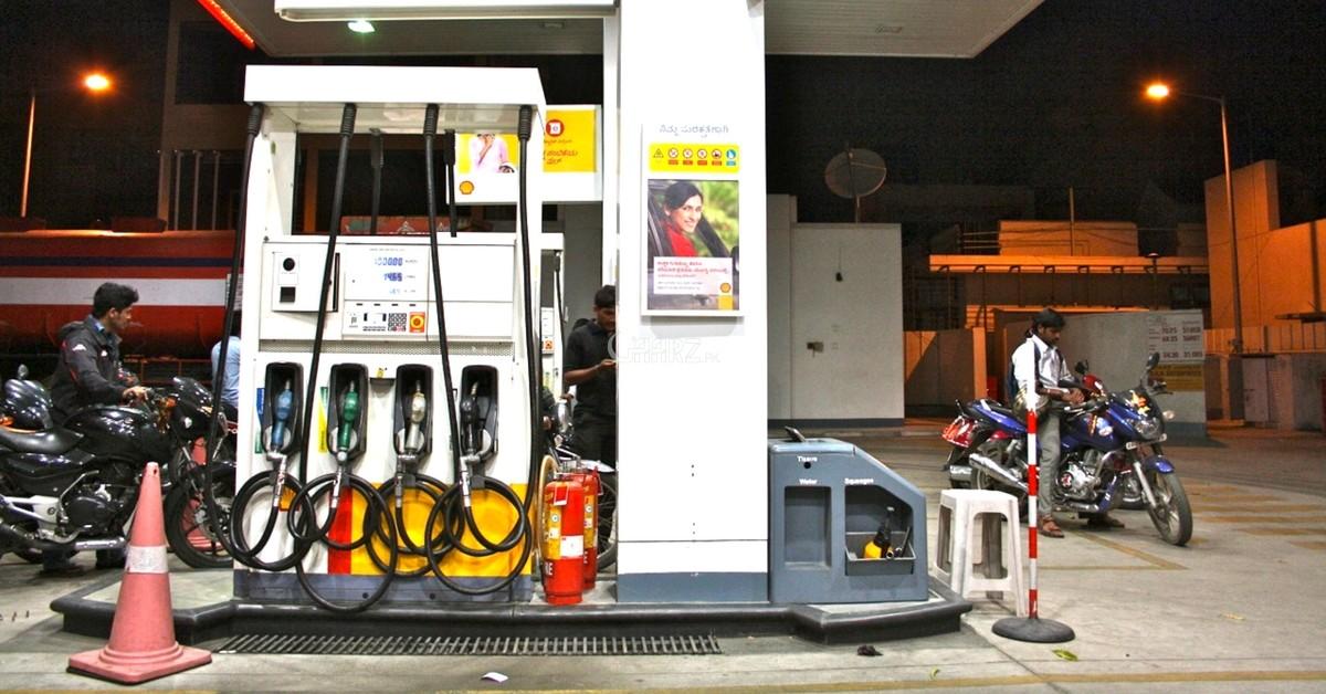 Petrol Pump Scams