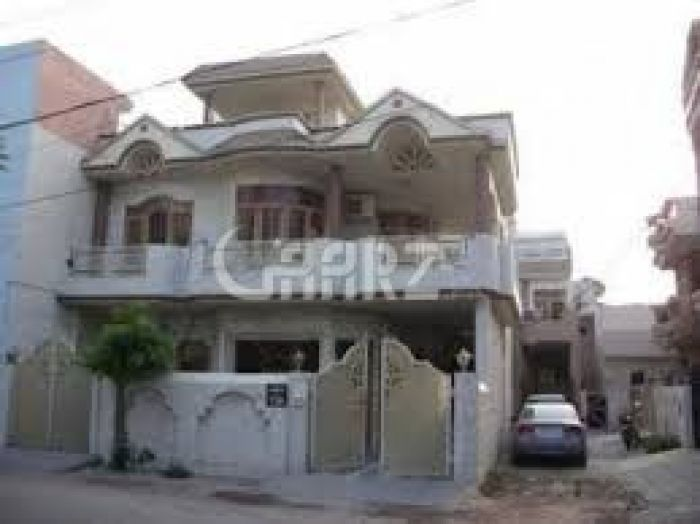 33 Marla House for Sale in Lahore Model Town Block D