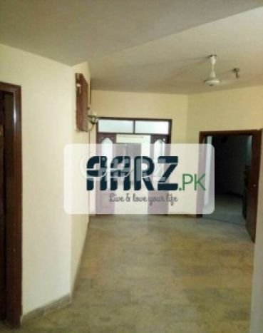 3450 Square Feet Apartment for Rent in Karachi DHA Phase-6