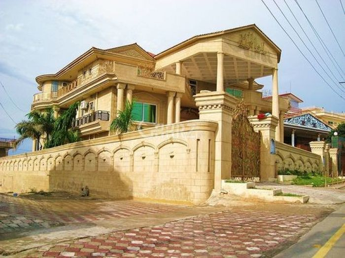 35 Marla House for Rent in Islamabad F-8