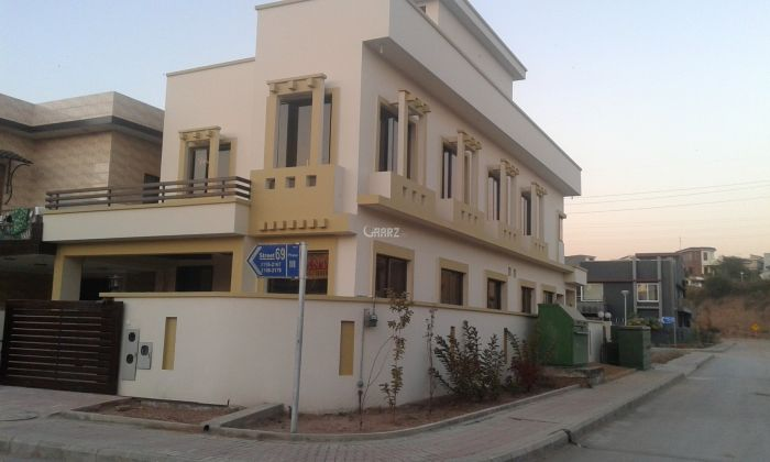 4 Kanal House for Sale in Islamabad F-8