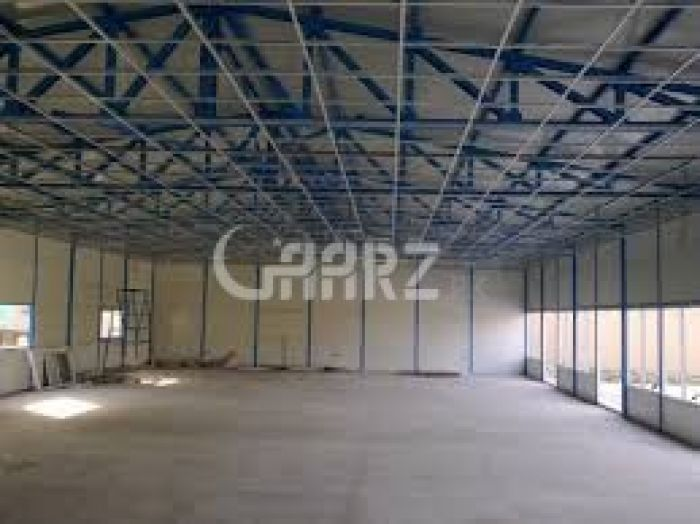 4 Kanal Commercial Ware House for Rent in Lahore DHA Phase-8