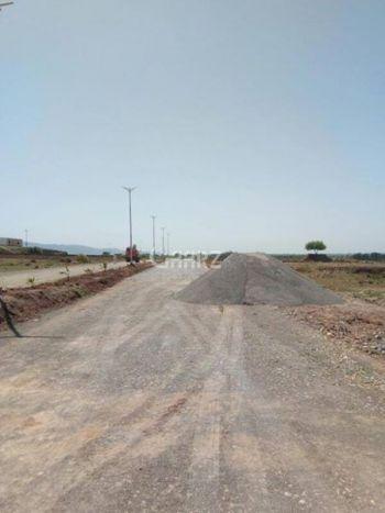 40 Kanal Agricultural Land for Sale in Gwadar Mouza Shabi