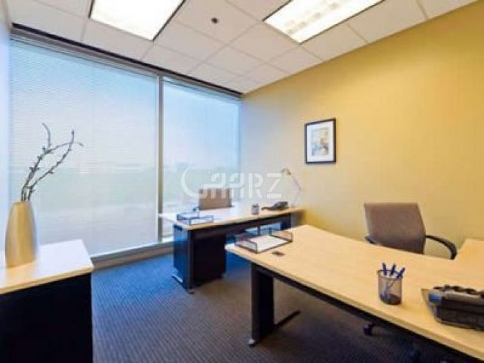 400 Square Feet Commercial Office for Rent in Lahore Gulberg