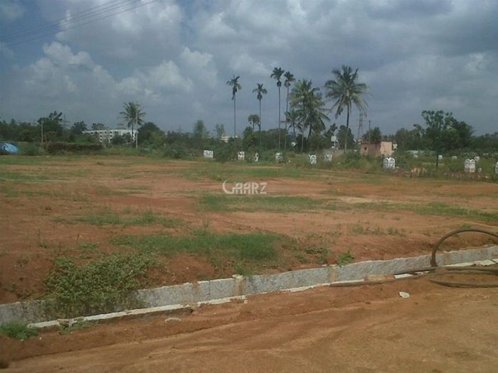 4000 Kanal Agricultural Land for Sale in Islamabad Airport