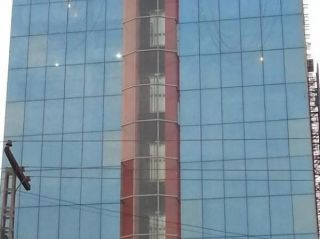 4500 Square Feet Commercial Building for Rent in Lahore Jail Road