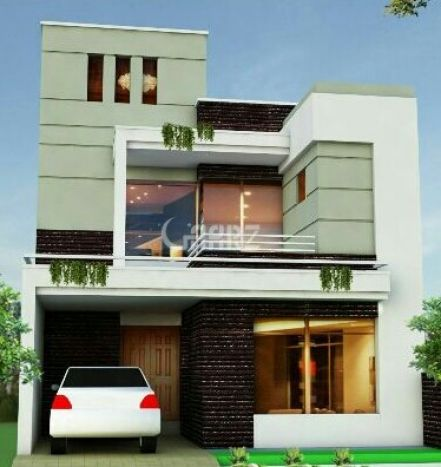 5 Marla House for Sale in Jhelum Sector B
