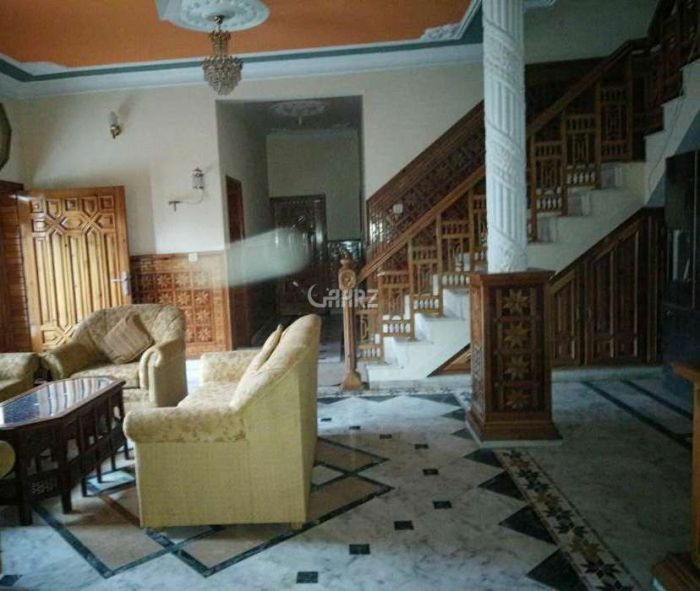 5 Marla House for Sale in Abbottabad Ilyasi Masjid