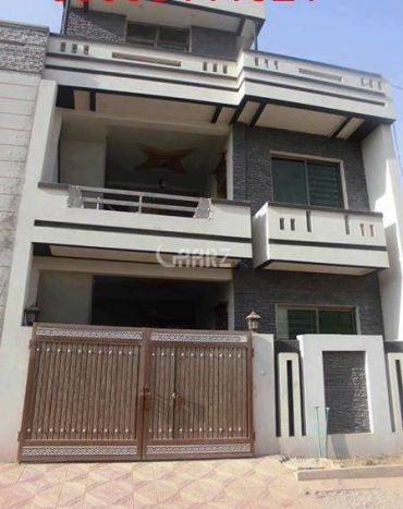 5 Marla House for Sale in Sialkot Main City