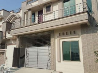 5 Marla House for Sale in Peshawar Phase-3