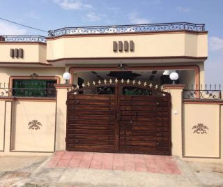 5 Marla House for Sale in Peshawar Phase-6 F-10