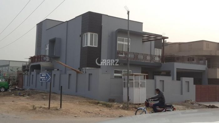 5 Marla House for Sale in Lahore Shah Jamal