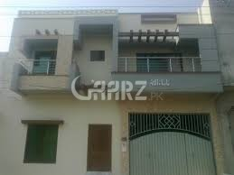 5 Marla Lower Portion for Rent in Lahore Johar Town Phase-1