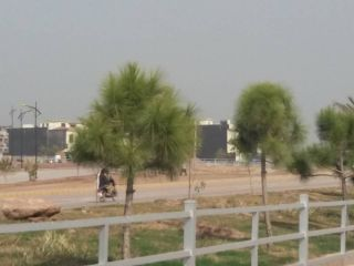 5 Marla Residential Land for Sale in Karachi DHA