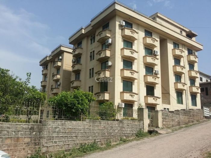 592 Square Feet Apartment for Sale in Islamabad Highland Resort