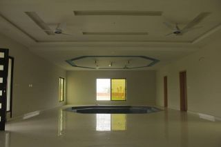 6 Kanal House for Rent in Lahore Cantt