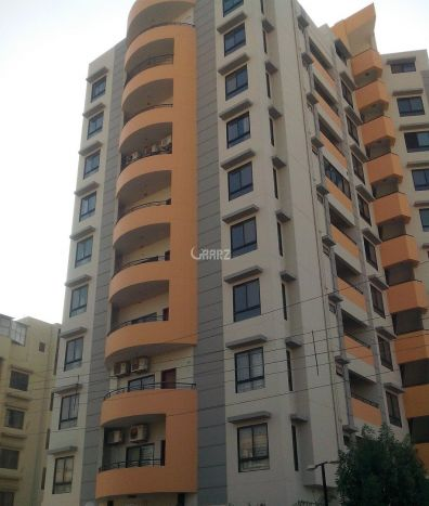 675 Square Feet Apartment for Rent in Lahore Bahria Town Sector D