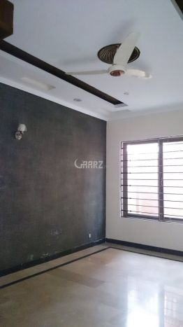 725 Square Feet Apartment for Rent in Islamabad G-15