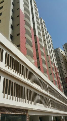 2.85 Marla Apartment for Sale in Karachi Phase-3