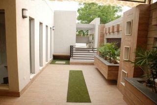 8 Marla Lower Portion for Rent in Lahore Gulmohar Block