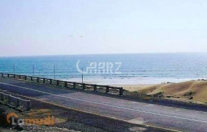 800 Kanal Commercial Land for Sale in Gwadar Mouza Naland