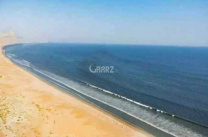 800 Kanal Commercial Land for Sale in Gwadar Passo
