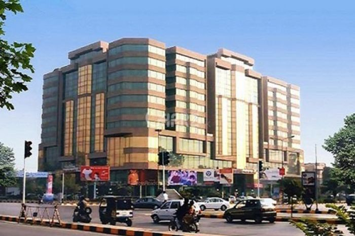 9000 Square Feet Commercial Building for Sale in Lahore Johar Town