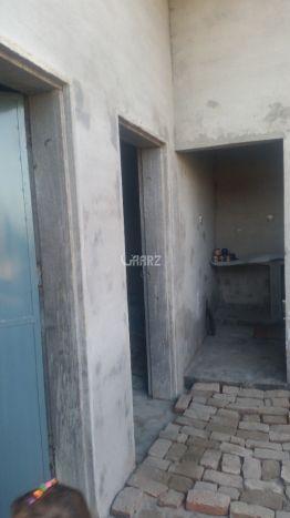 5 Marla House for Sale in Wazirabad Chak Satiya Near Bhutta Palace