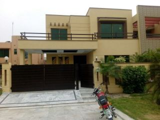 1 Kanal House for Rent in Islamabad E-7