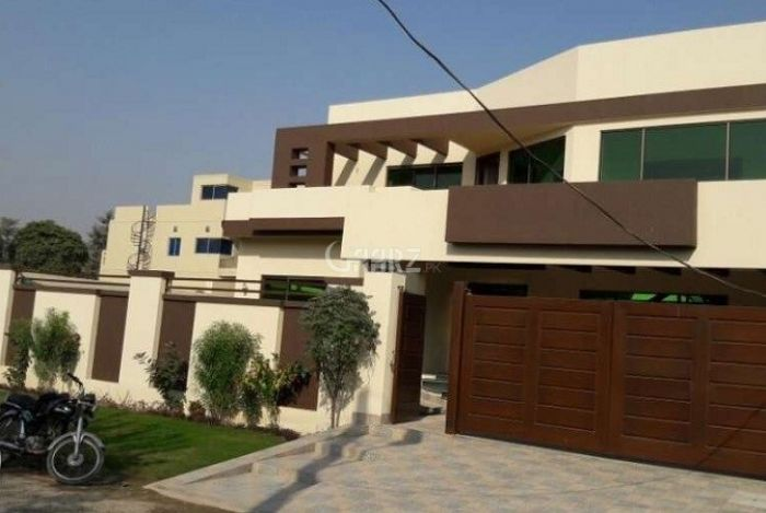 1 Kanal House for Rent in Lahore Mm Alam Road
