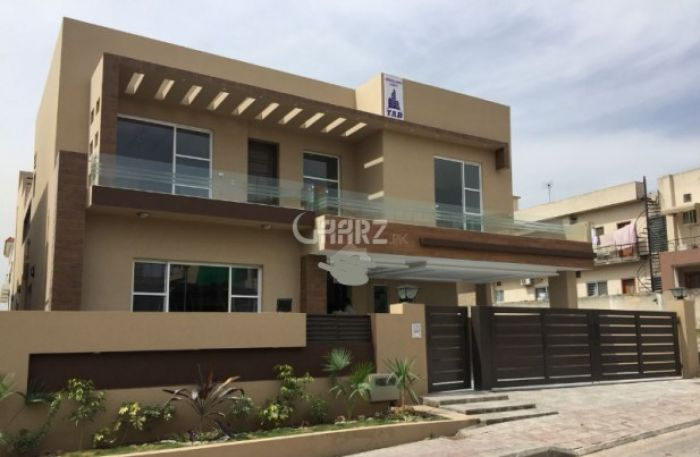 1 Kanal House for Sale in Dera Ismail Khan Cantt Area