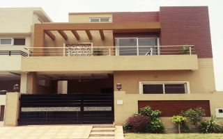 1 Kanal House for Sale in Karachi DHA Phase-6