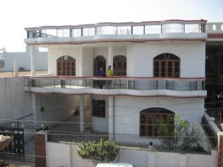 1 Kanal House for Sale in Islamabad G-10/3