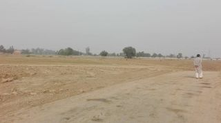 1 Kanal Plot for Sale in Peshawar Phase-1 Sector B