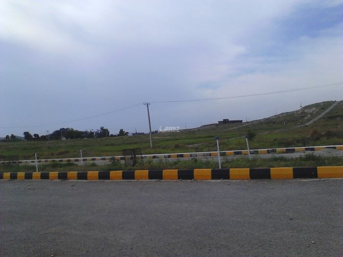 1 Kanal Plot for Sale in Peshawar Regi Model Town