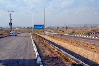1 Kanal Plot for Sale in Peshawar Sector A
