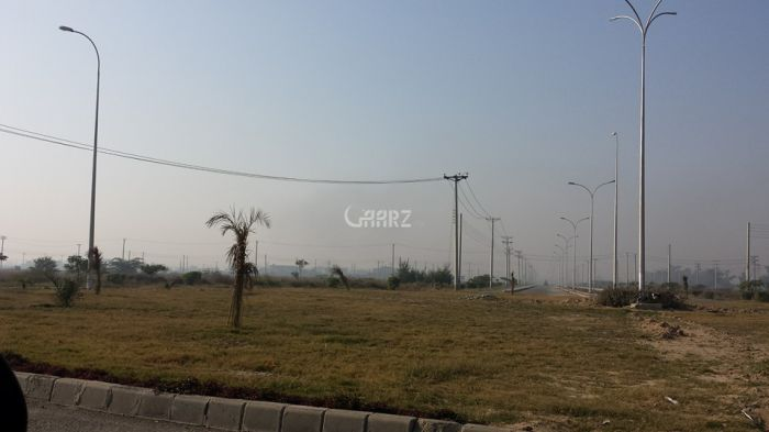 1 Kanal Plot for Sale in Peshawar Zone-1
