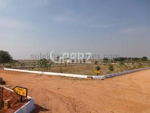 1 Kanal Residential Land for Sale in Karachi DHA City Sector-3