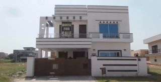 10 Marla House for Rent in Islamabad F-10/1