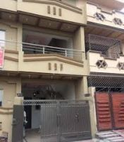 10 Marla House for Rent in Lahore Overseas A