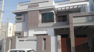 10 Marla House for Rent in Multan Phase-1 Block A