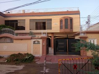 10 Marla House for Rent in Multan Wapda Town, Multan