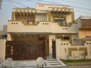 10 Marla House for Sale in Islamabad E-11/3