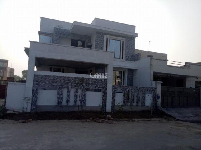 10 Marla House for Sale in Gujranwala G Magnolia Park