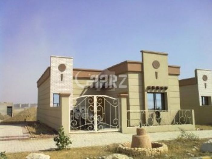 10 Marla House for Sale in Abbottabad Habibullah Colony