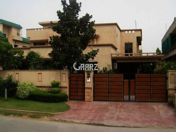 10 Marla House for Sale in Abbottabad Jinnahabad