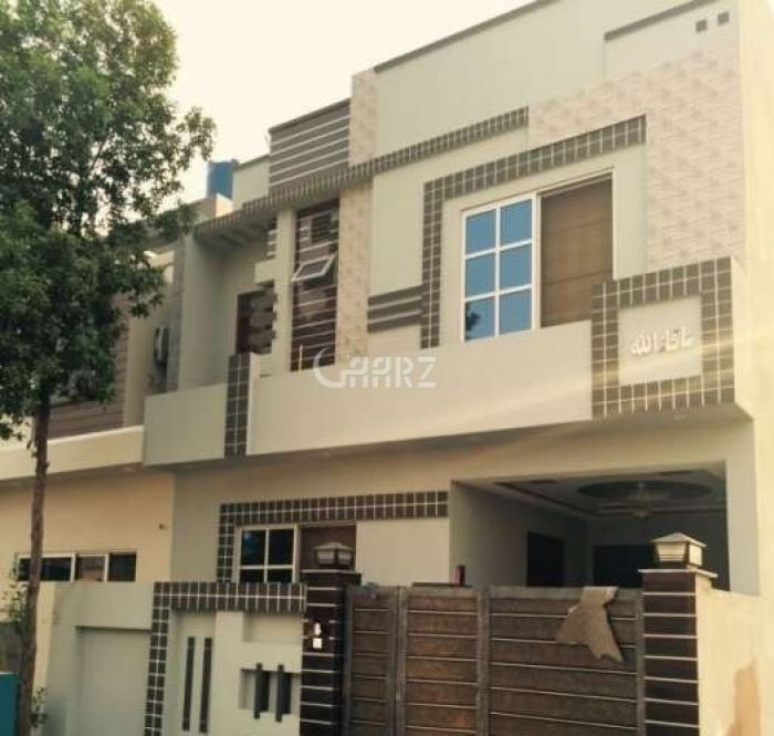 10 Marla House for Sale in Faisalabad Tech Town