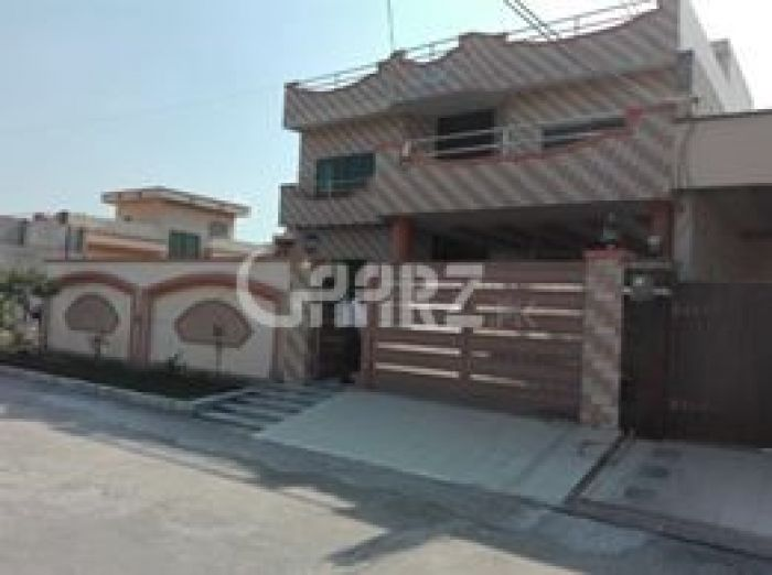 10 Marla House for Sale in Sialkot Toheed Town